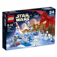 5702015593953:レゴ スター・ウォーズ レゴ(R)スター・ウォーズ アドベントカレンダー 75146【新品】 LEGO スターウォーズ 知育玩具