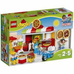 5702015865609:レゴ デュプロ デュプロ(R)のまち ピザレストラン 10834【新品】 LEGO 知育玩具