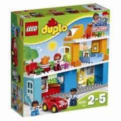5702015865623:レゴ デュプロ デュプロ(R)のまち たのしいおうち 10835【新品】 LEGO 知育玩具