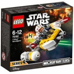 5702015866521:レゴ スター・ウォーズ マイクロファイター Yウィング 75162【新品】 LEGO スターウォーズ 知育玩具