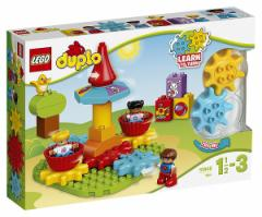 5702015866613:レゴ デュプロ はじめてのデュプロ(R) くるくるカップ 10845【新品】 LEGO 知育玩具