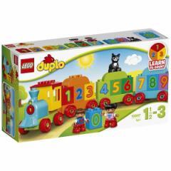 5702015866637:レゴ デュプロ はじめてのデュプロ(R) かずあそびトレイン 10847【新品】 LEGO 知育玩具