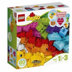 5702015866644:レゴ デュプロ はじめてのデュプロ(R) はじめてセット 10848【新品】 LEGO 知育玩具