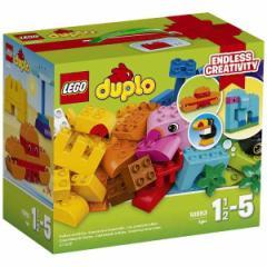 5702015866699:レゴ デュプロ デュプロ(R)のアイデアボックス 10853【新品】 LEGO 知育玩具