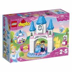 5702015866712:レゴ デュプロ シンデレラのおしろ 10855【新品】 LEGO 知育玩具