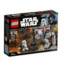 5702015866767:レゴ スター・ウォーズ バトルパック インペリアル・トルーパー 75165【新品】 LEGO スターウォーズ 知育玩具