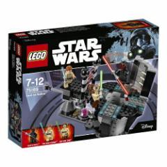 5702015867580:レゴ スター・ウォーズ ナブーの決戦 75169【新品】 LEGO スターウォーズ 知育玩具
