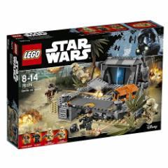 5702015867603:レゴ スター・ウォーズ スカリフの戦い 75171【新品】 LEGO スターウォーズ 知育玩具