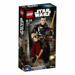 5702015867955:レゴ スター・ウォーズ チアルート・イムウェ 75524【新品】 LEGO スターウォーズ 知育玩具