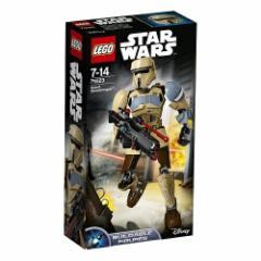 5702015867962:レゴ スター・ウォーズ スカリフ・ストームトルーパー 75523【新品】 LEGO スターウォーズ 知育玩具