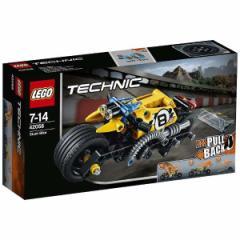 5702015869454:レゴ テクニック スタントバイク 42058【新品】 LEGO 知育玩具