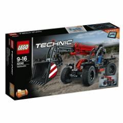 5702015869683:レゴ テクニック テレハンドラー 42061【新品】 LEGO 知育玩具