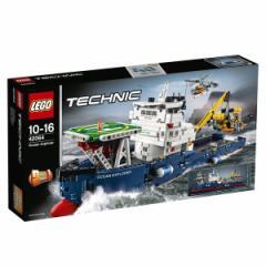 5702015869713:レゴ テクニック 海洋調査船 42064【新品】 LEGO 知育玩具