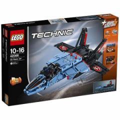 5702015869737:レゴ テクニック エアレースジェット 42066【新品】 LEGO 知育玩具
