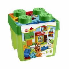 5702015115537:レゴ デュプロ みどりのコンテナ 10570【新品】 LEGO 知育玩具
