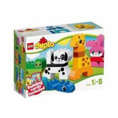 5702015120692:レゴ デュプロ どうぶつあそびセット 10573【新品】 LEGO 知育玩具