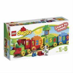 5702015154130:レゴ デュプロ かずあそびトレイン 10558【新品】 LEGO 知育玩具
