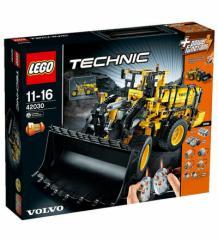 5702015122580:レゴ テクニック Volvo L350F ホイールローダー 42030【新品】 LEGO 知育玩具