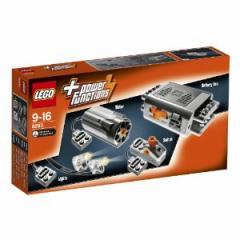5702015146227:レゴ テクニック パワーファンクション・モーターセット 8293【新品】 LEGO 知育玩具