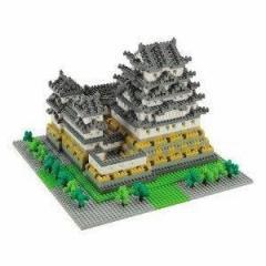 4972825136522:ナノブロック 姫路城【新品】 nano block 【21%OFF】