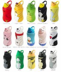サーモマグ thermo mug アニマルボトル Animal Bottle 380ml