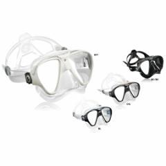 AQUALUNG(アクアラング) インプレッションマスク ダイビング シュノーケリング (ダイビング マスク)
