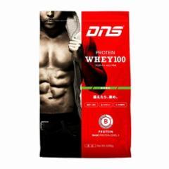 【送料無料/代引き無料】DNS プロテインホエイ100/抹茶風味 3kg[ホエイプロテイン](大量摂取型プロテイン/WHEY100/ディーエヌエス)
