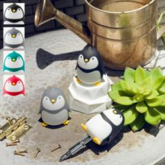 アニマルドライバー ペンギン HT-PG9001(ドライバー/工具/ドライバーセット)【無料ラッピング対応可】