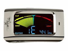 Fender USA YJM CLIP ON TUNER [YNGWIE MALMSTEEN CLIP-ON TUNER]【定形外郵便発送】【送料無料】