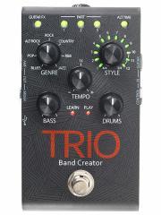 Digitech TRIO [Band Creator] 【送料無料】