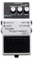 BOSS NS-2 Noise Suppressor【送料無料】【smtb-tk】