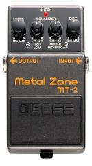 BOSS MT-2 Metal Zone【送料無料】【smtb-tk】