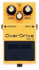 BOSS OD-3 OverDrive【送料無料】【smtb-tk】