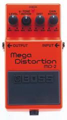 BOSS MD-2 Mega Distortion【送料無料】【smtb-tk】