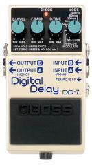 BOSS DD-7 Digital Delay【送料無料】【smtb-tk】