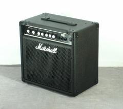 Marshall MB15【マーシャル・ベースアンプ】【送料無料】【smtb-tk】