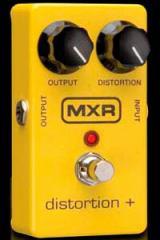 MXR M-104 DISTORTION+【送料無料】エフェクター ディストーションプラス