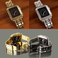 【値下】Apple Watch 42mm アップルウォッチ ケース/カバー CorVin Premium Accessories for AppleWatch 42mm CV3000 CorVin CV-AW3000