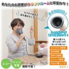 本格カラオケが自宅で楽しめる!1人deカラオケDX 富士パックス a373