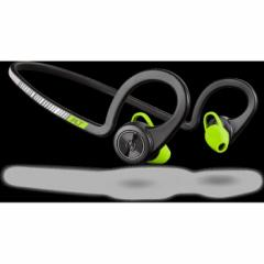 Bluetooth ワイヤレスヘッドセット BackBeat Fit (New) ブラック PLANTRONICS BACKBEATFIT-BLK