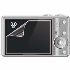 サンワサプライ 液晶光沢保護フィルム(3.0型) DG-LCK30