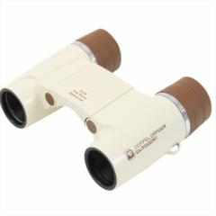 フリーフォーカス双眼鏡 ベージュ DOPPELGANGER BC1-184