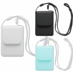 携帯型(首かけ)扇風機 首掛け扇風機 マイファンモバイル 首もとに送風 熱中症・暑さ対策(通勤通学他) マジクール Magicool 大作商事 MM1