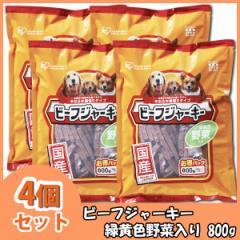 【12個セット】 【送料無料】 チキンジャーキーミルク入り CS-80M 800g 【アイリスオーヤマ】 (ドッグフード)