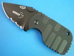 BOKER(ボーカー)01BO586 BOP586 SUBCOM FOLDER カード型ナイフ フォールディングナイフ