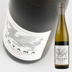 【コヤマ ワインズ】 タソック テラス ヴィンヤード DV 10 リースリング [2015] 750ml・白