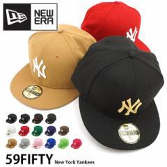 NEWERA ニューエラ キャップ MLB カスタム 59FIFTY ニューヨーク・ヤンキース【正規販売店】