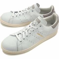 アディダス オリジナルス スタンスミス adidas Originals STAN SMITH ホワイト/グレー S75075 SS17