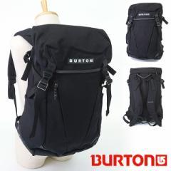 バートン スプルースパック リュック BURTON メンズ レディース 26L バックパック SPRUCE PACK True Black Cordura