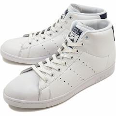 adidas Originals アディダス オリジナルス STAN SMITH MID メンズ レディース スタンスミス ミッドカット Rホワイト (BB0070 SS17)